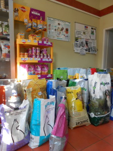 pet shop sabac